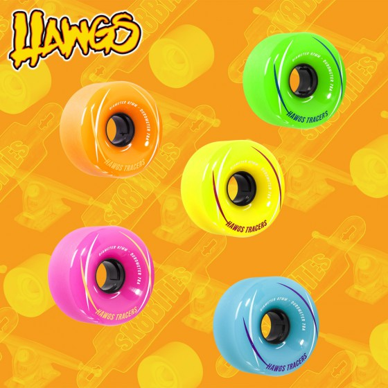Hawgs Tracers 67mm