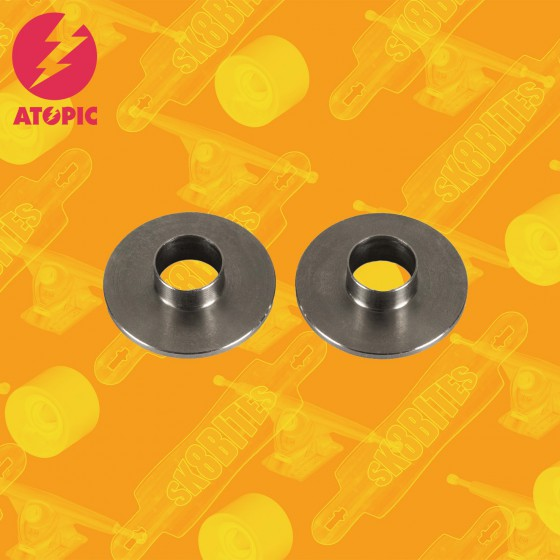Atopic Precision Flat Washers