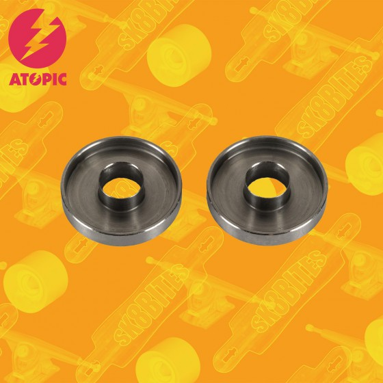 Atopic Precision Cupped Washers