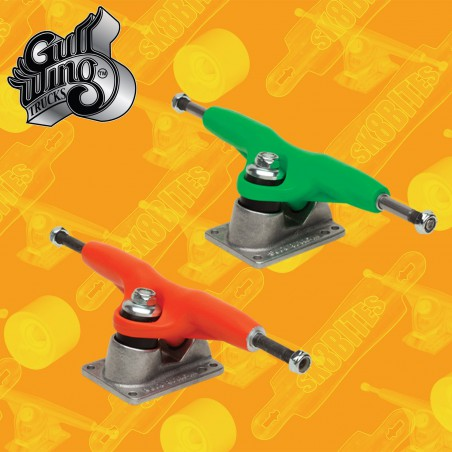"""Gullwing Pro III 9"""""""