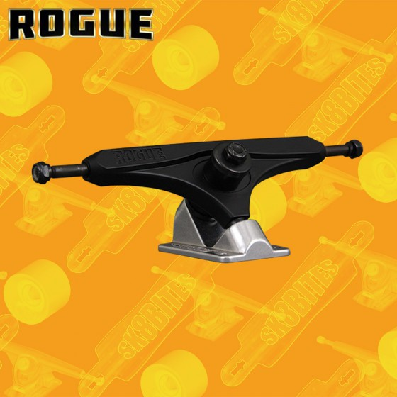 Rogue Cast Trucks 48° Attacchi Longboard Trucks