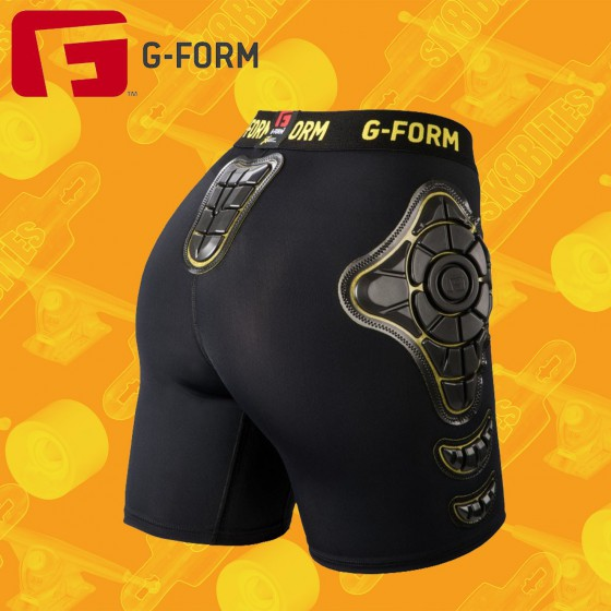 G-Form Pro-X Short Women