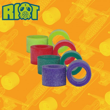 Riot Specific Cups