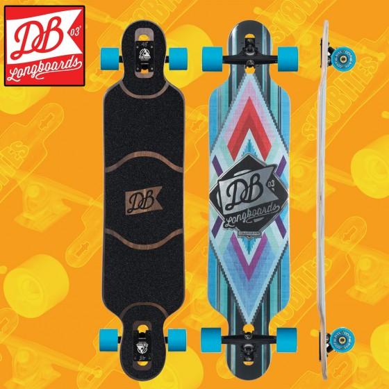 Db Longboards Cabrakan 40