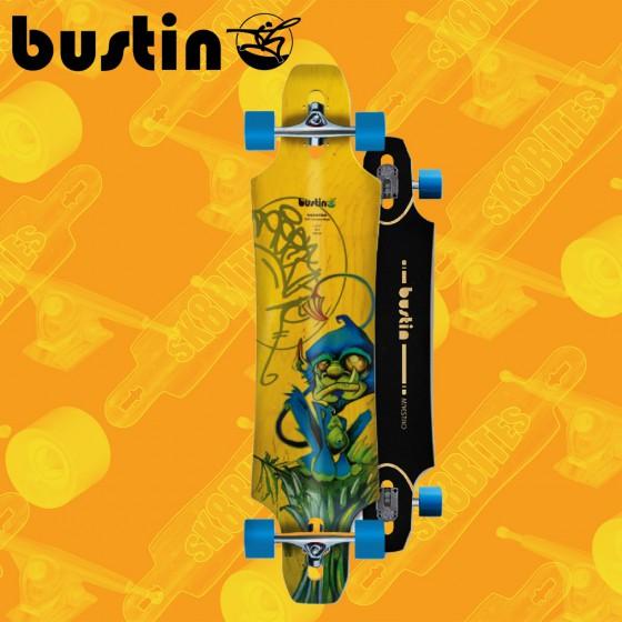 "Bustin Maestro Yellow Monkey 38"" Completa"