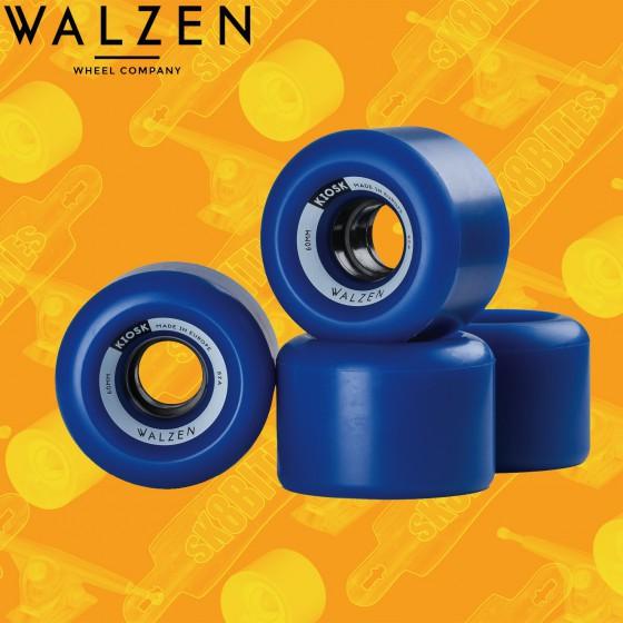 Walzen Kiosk 60mm