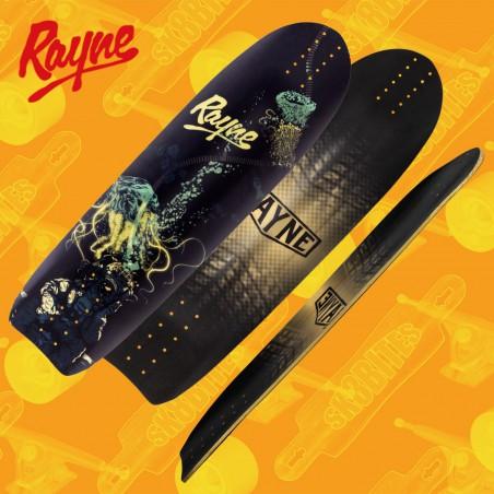 "Rayne Genesis Deep Sea 35,75"""