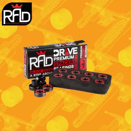 Rad Drive Premium Bearings Cuscinetti