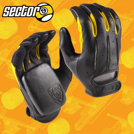 Sector 9 Thunder Gloves