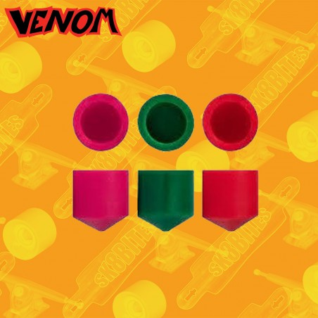 Venom Pivot Cups