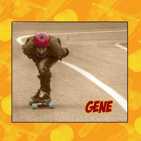 """GENE"""