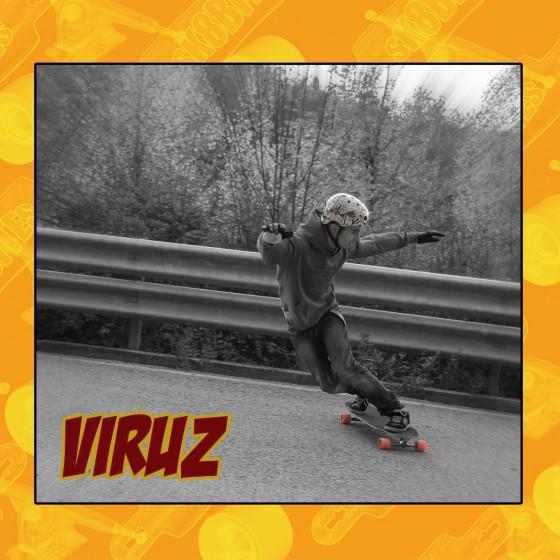 """""""VIRUZ"""""""