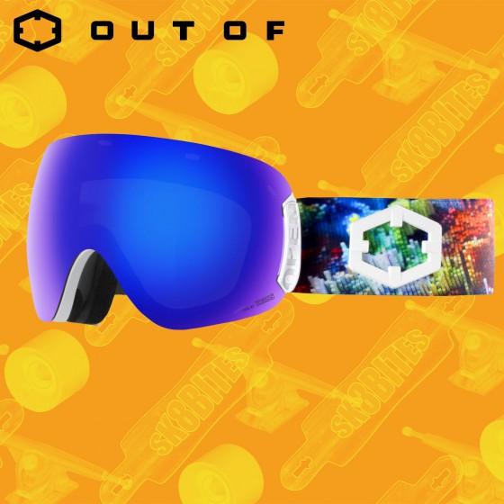 Out Of Quake Blue MCI