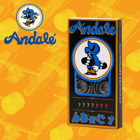 Andale Bearings Abec 7 Cuscinetti