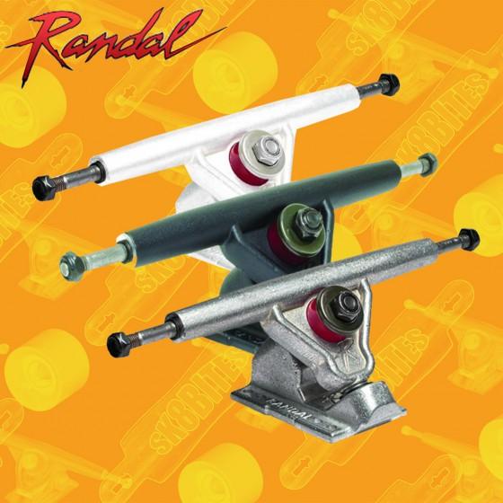Randall III Attacchi Longboard Trucks