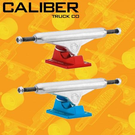 "Caliber Standard 8,5"" Trucks Skateboard Longboard Trucks"