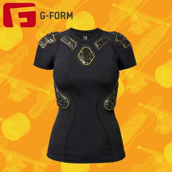 G-Form Compression Shirt Woman Maglia
