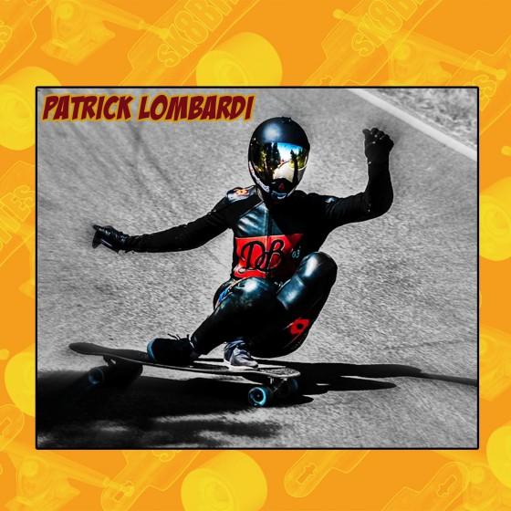 Patrick Lombardi