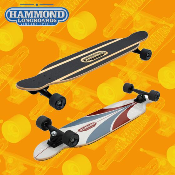 """Hammond Piper 37"""""""