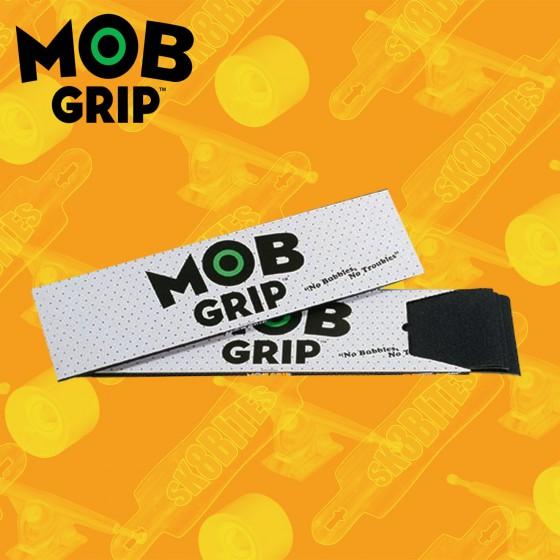 Mob Skateboard Griptape Adesivo