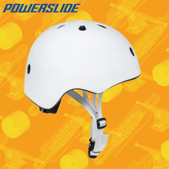 Powerslide Kids Helmet Allround  Casco Skateboard Street Longboard