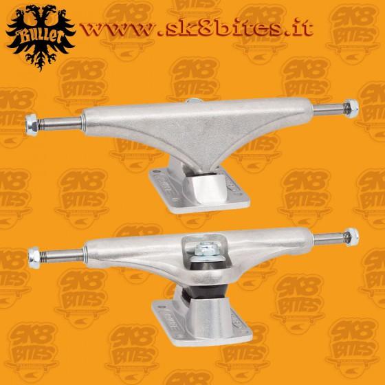 Bullet Silver 140mm Skateboard Street Pool Trucks