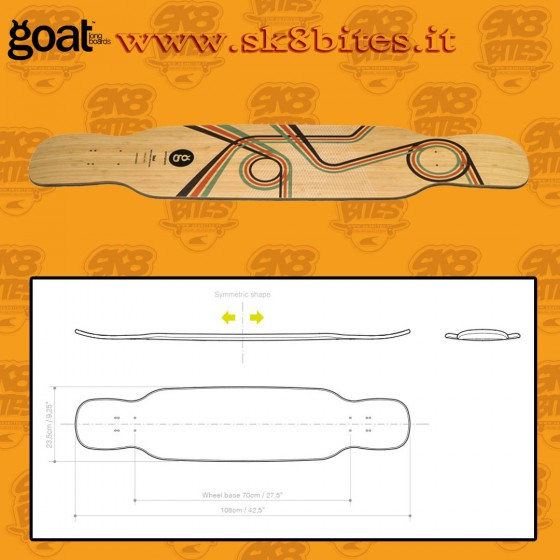 Goat Soul 42,5