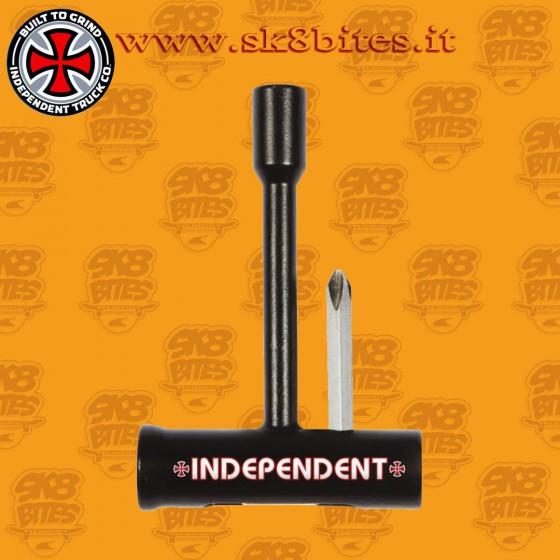 Independent Bearing Saver T-Tool Black