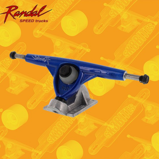 Randal Truck R2 Candy 50°