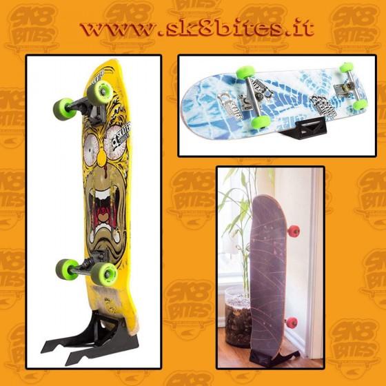 Origami Skateboard Stand Original Skater Trainer