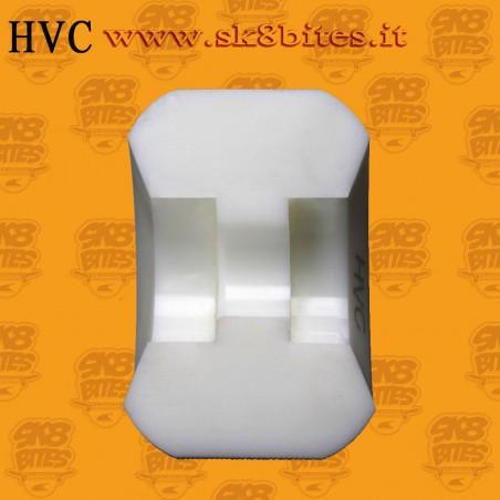 HVC Conical Wheels 54mm 81B 101a Skateboard Street Pool Wheels