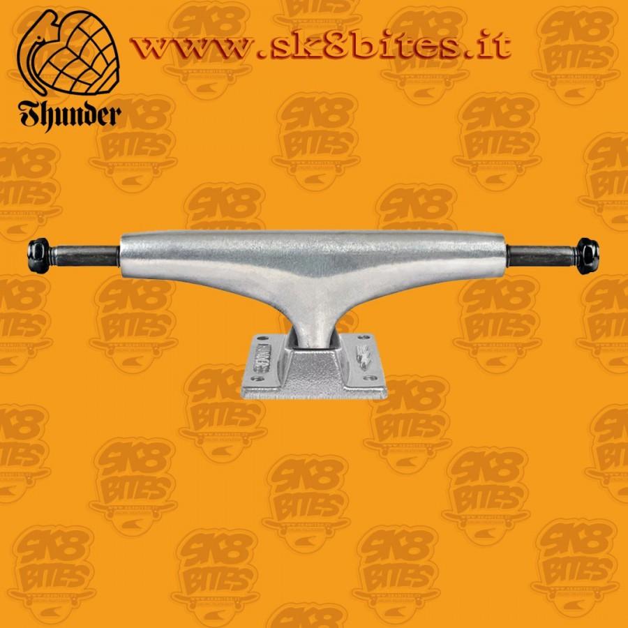 Thunder Sonora 24K Gold Grey 149 Skateboard Street Trucks