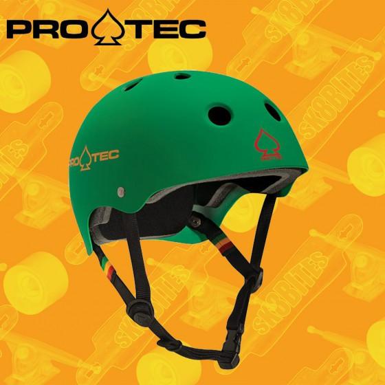Protec Classic Green Matte Classic