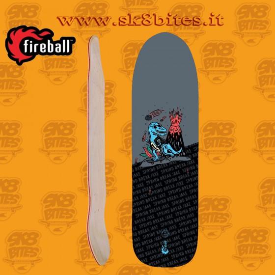 Fireball Limited Edition Spring Break Jake 29,5