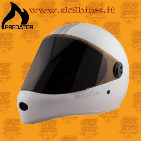 Predator DH-6 Rasta Longboard Freeride Downhill Helmet