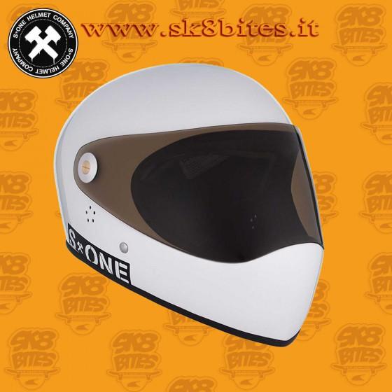 S-One Lifer Full Face Longboard Freeride Helmet