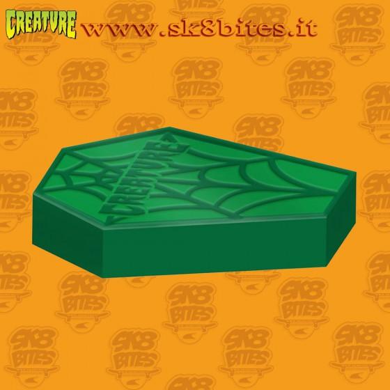 Creature Mini Web Curb Wax Skateboard Street Pool