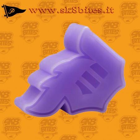 Primitive Dirty P Wax Skateboard Street Pool Accessories