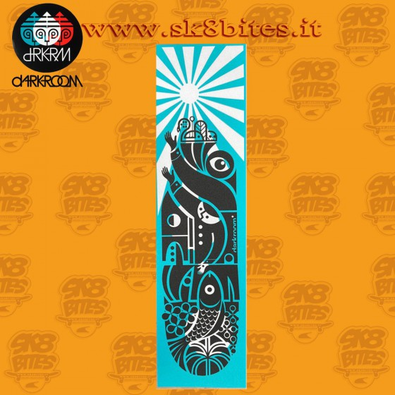 Darkroom Changeling 9in x 33in Graphic Skateboard Grip