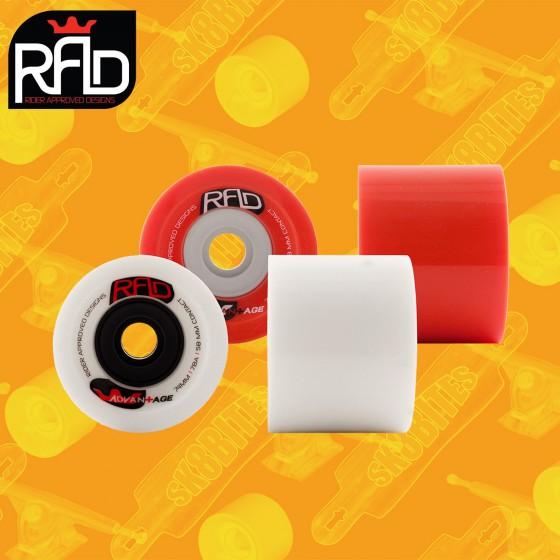 Rad Advantage 74mm