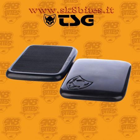 TSG Slide Pucks Longboard Freeride Slide Gloves