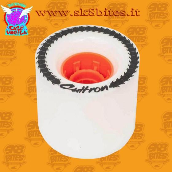 Cult Cultron 74mm 76a Longboard Freeride Slide Downhill Wheels
