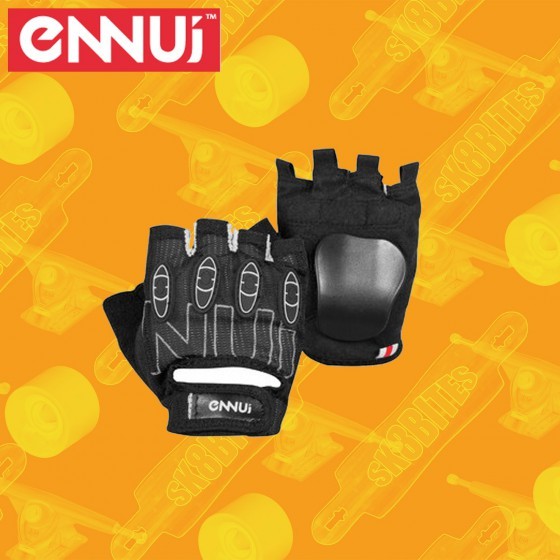Ennui Carrera Longboard Skateboard Gloves