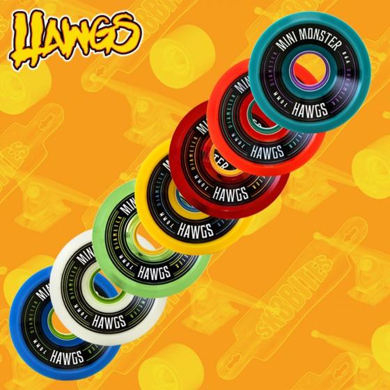 Hawgs Mini Monster 70mm