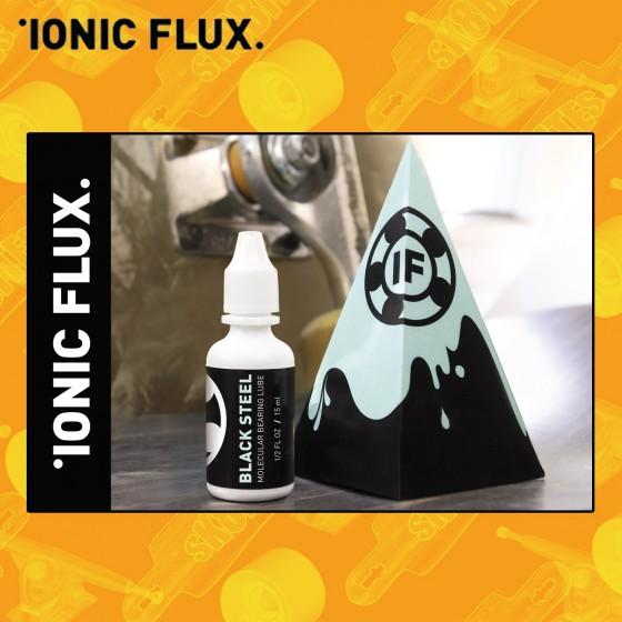 Ionic Flux Black Steel Bearing Lube