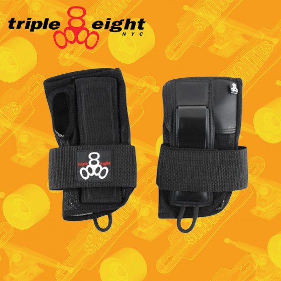 Triple Eight Wristsaver II