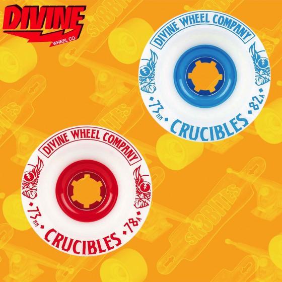 Divine Crucibles 73mm