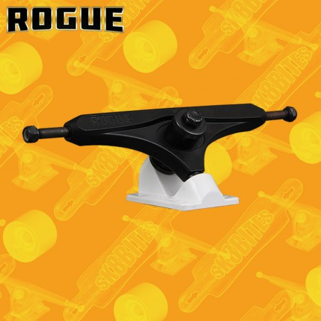 Rogue Cast Trucks 48°