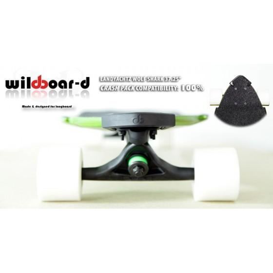 Wild Boar-D Crash pack