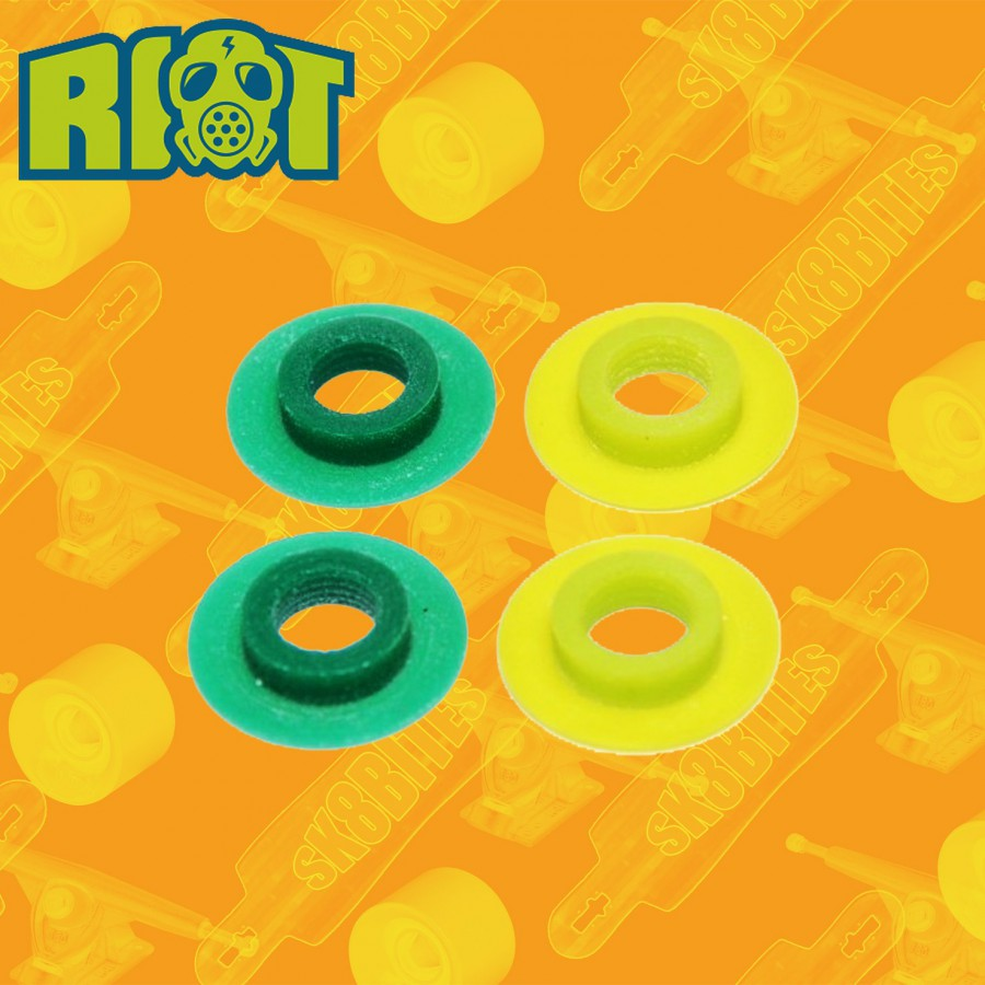Riot Plugs